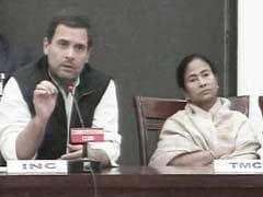 विपक्ष को एक मंच पर लाने की ममता की कोशिशों को राहुल का साथ, BJP के 'ताबूत में आखिरी कील' साबित करने की कोशिश