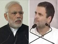नोटबंदी पर सियासी घमासान जारी : पीएम मोदी बनाम राहुल गांधी, सरकार-विपक्ष के वार-पलटवार