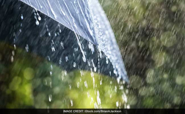 More Showers Likely In Odisha Over Next 48 Hours: Met Office