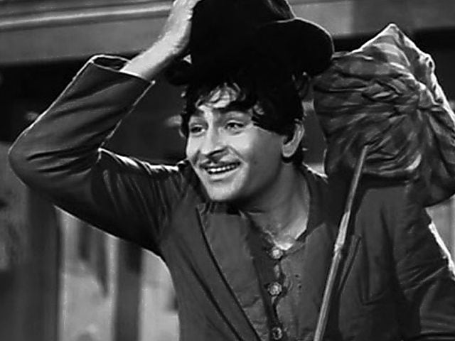 Happy Birthday, Raj Kapoor: He Would Have Been 92 Today. Twitter Wishes Him