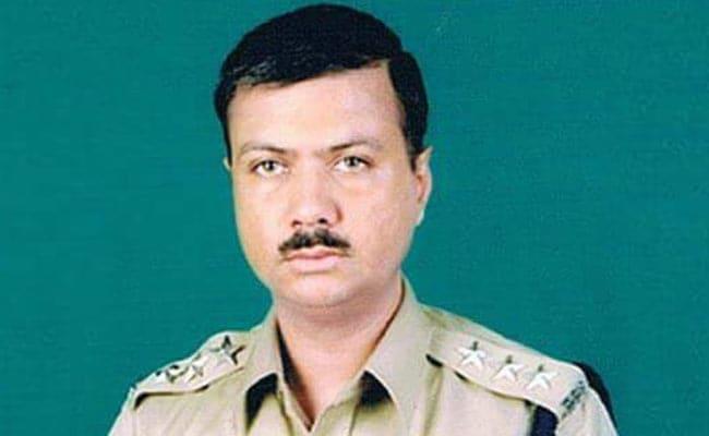 rajasthan officer dead
