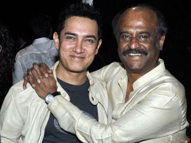 Why Rajinikanth Did Not Dub For Aamir Khan's Dangal