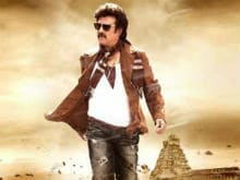 Rajinikanth, The Boss: His Journey From Bus Conductor To <i>2.0</i>