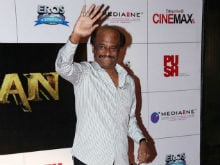 <i>2.0</i>: Rajinikanth Is 'Unparalleled.' But You Knew That, Right?