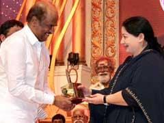 Rajinikanth, Amitabh Bachchan Condole Jayalalithaa's Death