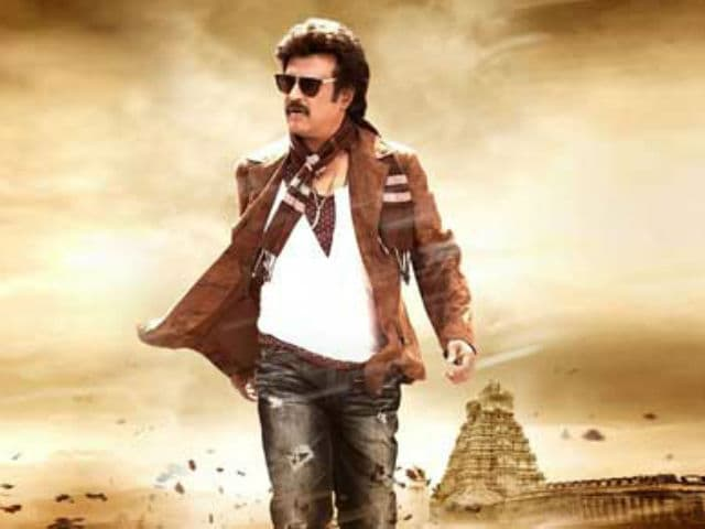 Rajinikanth, The Boss: His Journey From Bus Conductor To 2.0
