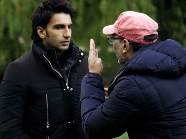 Befikre: Ranveer Singh Is Now Shah Rukh Khan For Aditya Chopra
