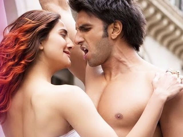 Befikre: Ranveer Singh, an 'Aditya Chopra Hero,' Feels 'Incredibly Blessed'