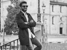 Ranveer Singh Used To Be A 'Fat Kid,' Loves Female Attention Now