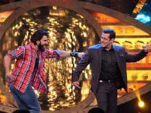 <i>Bigg Boss 10</i>, December 4: Ranveer Singh Trends After Mimicking Salman, SRK