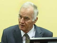 """Butcher Of Bosnia"" Personally Oversaw 1995 Srebrenica Massacre: Prosecutor"