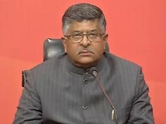 Cabinet Committee To Take Decision On Winter Session Schedule: Law Minister