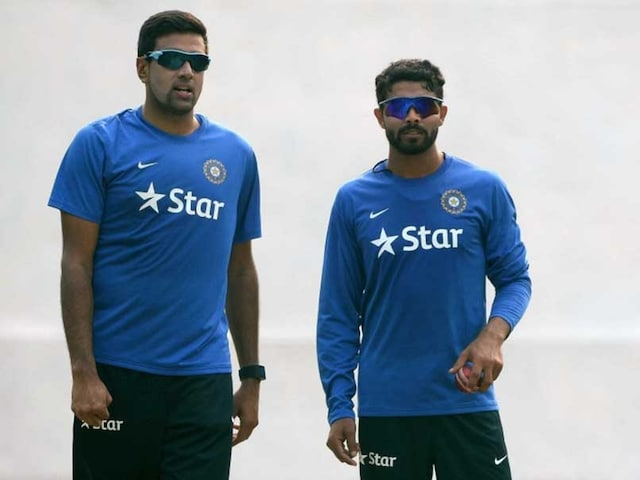 Ravichandran Ashwin, Ravindra Jadeja Rested From Indias T20I Series vs England