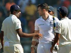 आर अश्विन कप्तान विराट कोहली की बुराई करने पर जेम्स एंडरसन से भिड़े, फिर कोहली बने शांतिदूत...