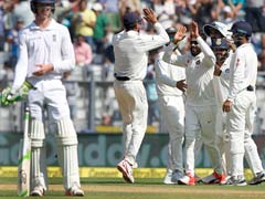 Live Cricket Score - India vs England, 4th Test, Day 1, Mumbai: Jennings' Fifty Takes England to 117/1 at Lunch vs India