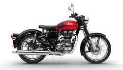 Royal Enfield Overtakes Bajaj, Hero In Market Capitalisation