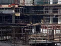 Note Ban Will Hit Property Sales By 20-30% This Year: Fitch