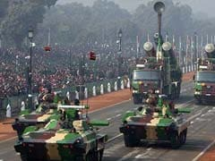 India's Military Might To Be On Display At Republic Day Parade Today