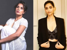 Richa Chadha On Sonam Kapoor Saying She Was Molested: Important She Spoke Out