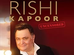 Rishi Kapoor Has A Suggestion: 2 Time Zones For India
