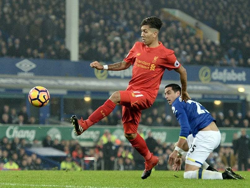 Liverpool Star Roberto Firmino Charged With Drink Driving