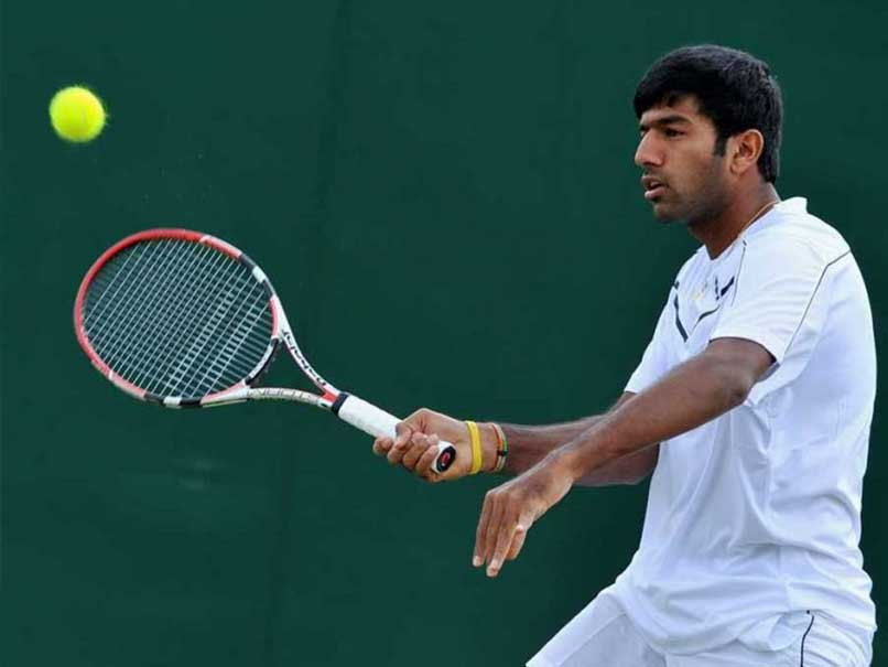 Davis Cup: Rohan Bopanna And N Sriram Balaji Seal India