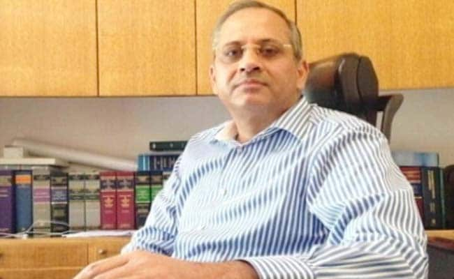 Charge-Sheet Names Lawyer Rohit Tandon As Accused In Money Laundering Case