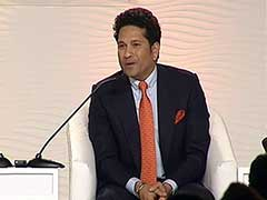 Surreal! Wankhede Echoes With Crowd Singing 'Happy Birthday Sachin'