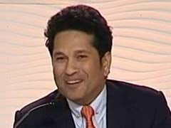 Credit to BCCI For Encouraging Cricket in Country: Sachin Tendulkar