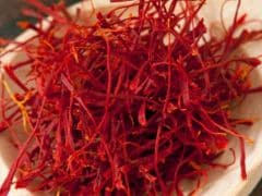 Saffron, Rural Spain's Crisis-Beating Spice
