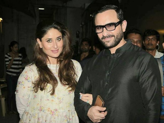 Taimur Ali Khan: Kareena Kapoor's Baby Named For Destroyer Of Delhi? Twitter Wants To Know