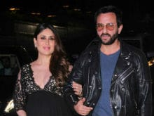 Kareena Kapoor, Saif Ali Khan's Life Together Will Be Part Of TV Show On Him