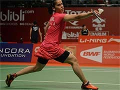 Saina Nehwal's Awadhe Warriors Reach Semifinals of Premier Badminton League 2