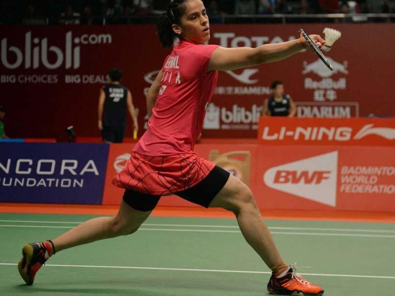 Saina Nehwals Awadhe Warriors Reach Semifinals of Premier Badminton League 2