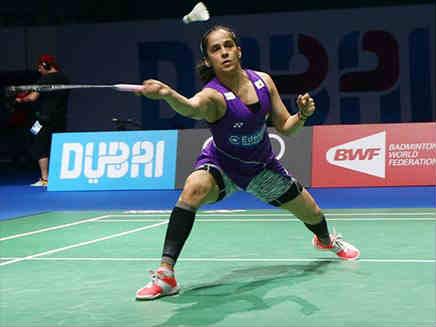 Macau Open: Saina Nehwal Rallies To Beat Dinar Dyah Ayustine, Enters Last Eight