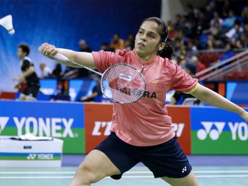 Saina Nehwal Reunites With Pullela Gopichand, Says Happy To Be Back Home