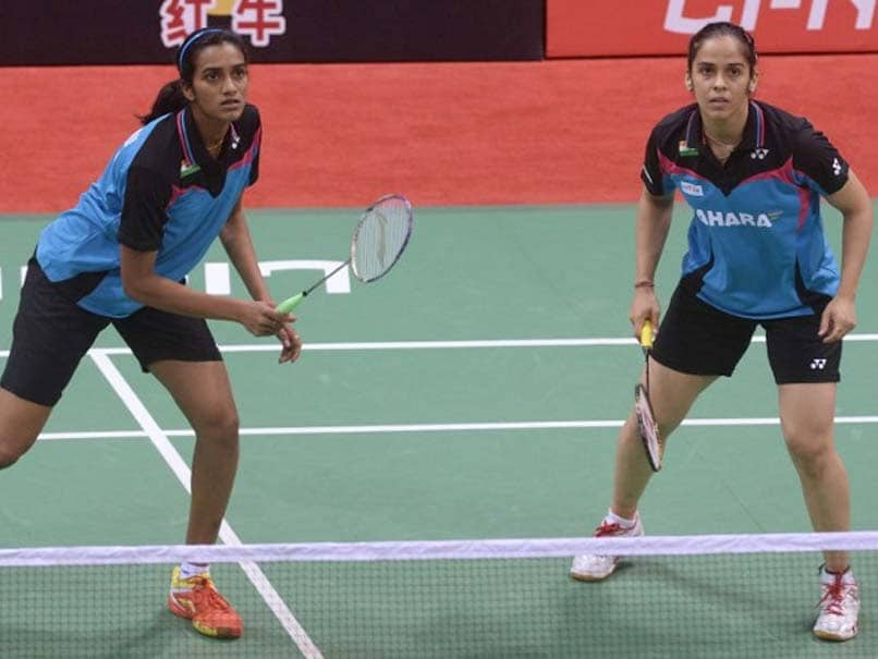No Saina Nehwal, PV Sindhu In India