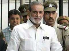 Congress' Sajjan Kumar Gets Life Term In 1984 Anti-Sikh Riots