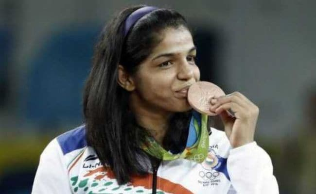 ओलिंपिक में मेडल जीतने वाली भारतीय रेसलर साक्षी मलिक वर्ल्ड रैंकिंग में 5वें नंबर पर