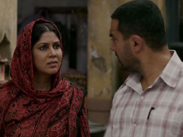 Dangal: Aamir Khan's 'Wife' Sakshi Tanwar Says She's 'Done' With TV Soaps