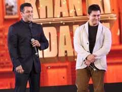 Salman Khan और Aamir Khan पर इस बॉलीवुड एक्टर ने साधा निशाना, कहा- मैं इनका कभी फैन...