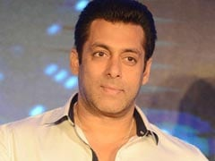 Salman Khan in Jodhpur To Hear Verdict In Arms Act Case
