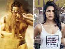 Salman's Rape Comment To Priyanka's Tee: 10 Controversies Of 2016