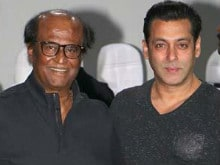 Salman Khan Is #1 Celeb On Forbes India List.  But Where Is Rajinikanth? Prepare To Be Shocked