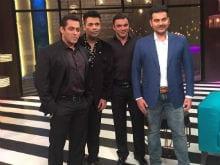 <i>Koffee With Karan 5</i>: What Salman Khan Says About Katrina Kaif