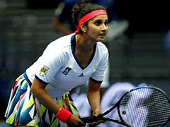 Australian Open: Sania Mirza And Rohan Bopanna Win Matches, Enter Second Round