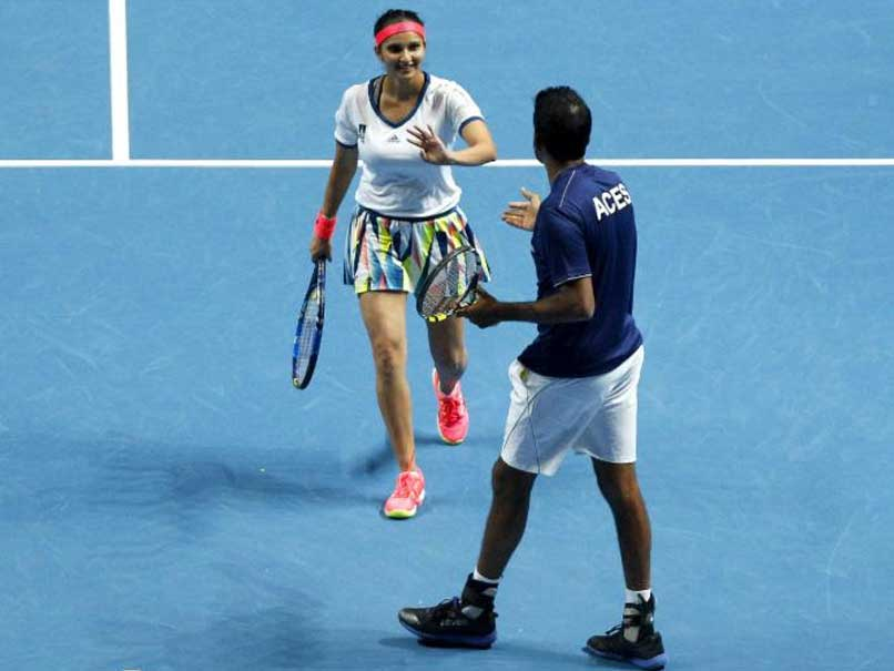Aces into IPTL final