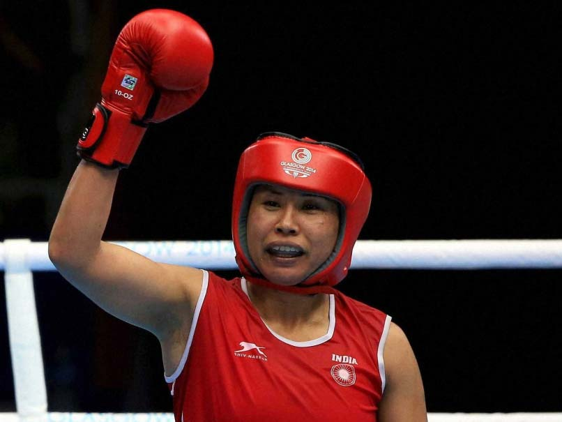 Asian Boxing Championships: Sarita Devi, Sonia Lather Through To Semis