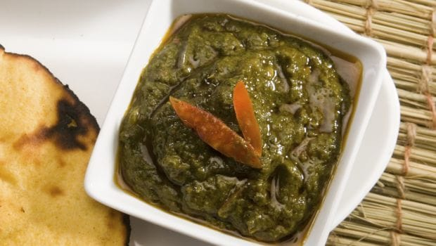 What Makes Sarson Ka Saag a Winter Favourite?