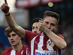 La Liga: Sevilla up to Second, Atletico Madrid Claim Much-Needed Win